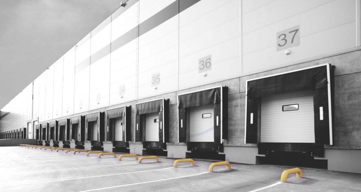 loading bays